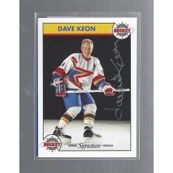 Dave Keon 1994-95 Zeller's...